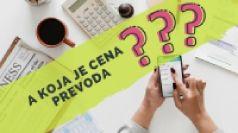 Pitanje Koje Najvise Zanima Nase Klijente Koliko Kosta Prevod