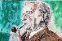 Njegovo veličanstvo, gospodar jezika – Džon Ronald Ruel Tolkin