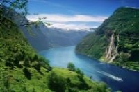 Neobična Norveška