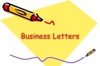 Prevodi poslovnih pisama