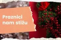 Božić, Nova godina i nemački jezik