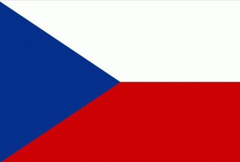 Češka zastava
